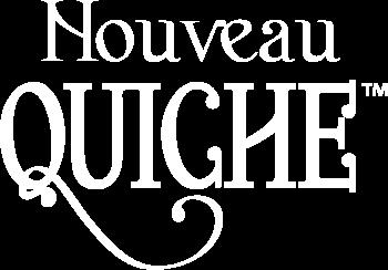 Nouveau Quiche
